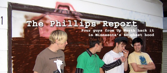 Phillips-Report
